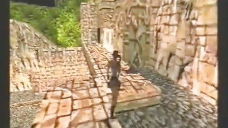 古墓丽影3流程第六期 古墓丽影3第六期攻略视频