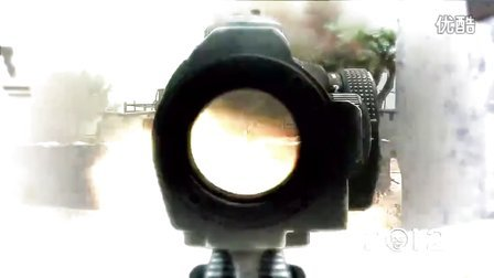 幽灵行动动作及瞄准演示视频 幽灵行动动作及瞄准介绍