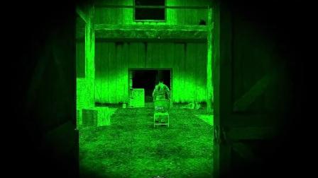 幽灵行动解说第二期 幽灵行动第二期流程解说