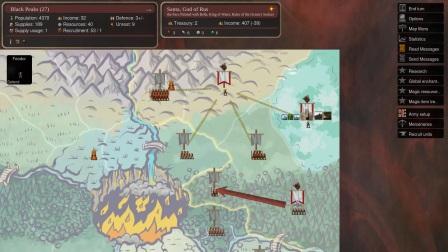 领土之战5流程第二期 领土之战5第二期攻略视频