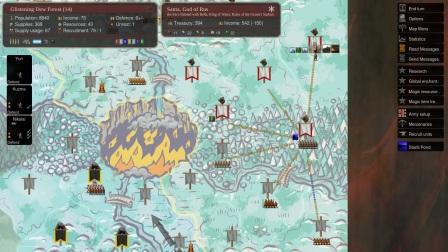 领土之战5流程第三期 领土之战5第三期攻略视频