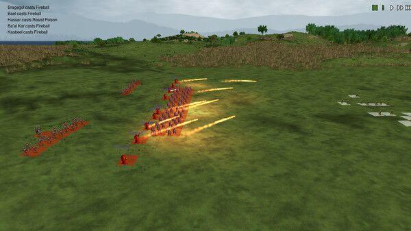 领土之战5特色介绍 领土之战5游戏特色