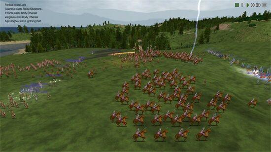 领土之战5配置要求 领土之战5最低配置一览