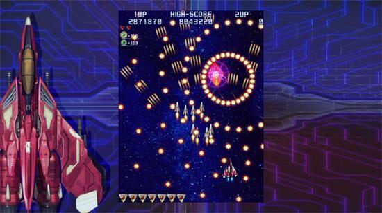 雷电4:赶尽杀绝操作介绍 雷电4:赶尽杀绝按键操作一览