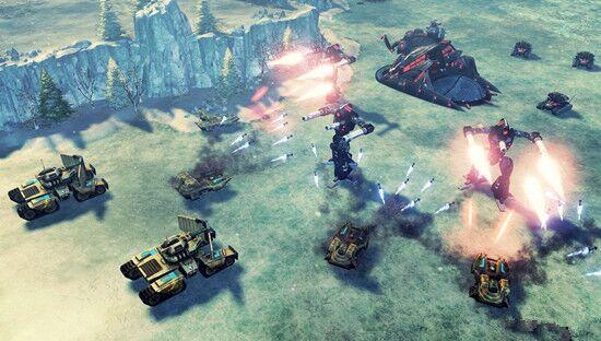 命令与征服4:泰伯利亚的黄昏游戏心得 游戏总结