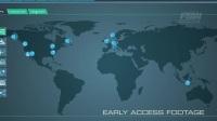 飞行模拟世界宣传视频 飞行模拟世界游戏宣传片