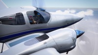 飞行模拟世界预告视频 飞行模拟世界游戏预告