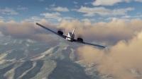 飞行模拟世界演示视频 飞行模拟世界游戏演示