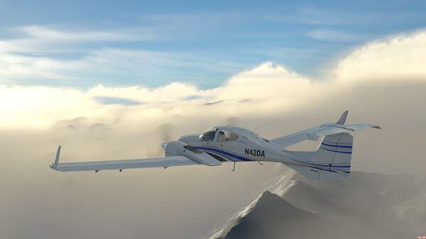 飞行模拟世界优缺点介绍 飞行模拟世界好玩吗
