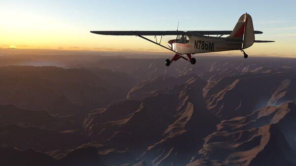 飞行模拟世界评测分享 飞行模拟世界游戏评测