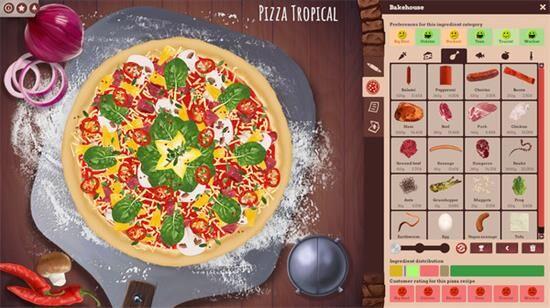 披萨大亨3配置要求 披萨大亨3最低配置一览