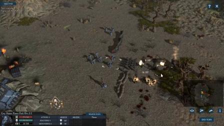 战锤40K:神圣军团流程第一期 神圣军团第一期攻略视频