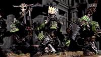 战锤40K:神圣军团预告视频 战锤40K:神圣军团预告片