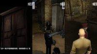 杀手2:沉默刺客试玩视频 杀手2:沉默刺客游戏试玩
