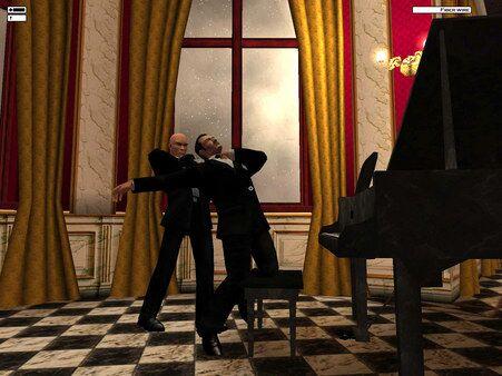杀手2:沉默刺客流程攻略 杀手2全关卡通关攻略