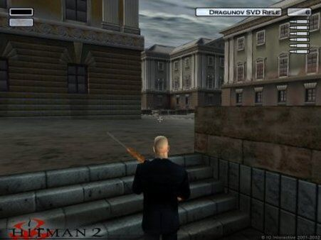 杀手2:沉默刺客秘籍大全 杀手2:沉默刺客作弊码一览