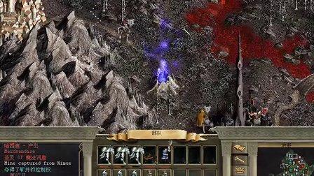 奇迹时代2:巫师王座试玩视频 奇迹时代2游戏试玩
