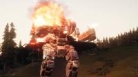 暴战机甲兵预告视频 暴战机甲兵游戏预告