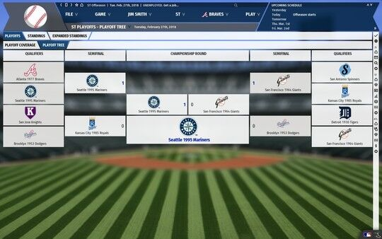 劲爆美国棒球19玩法介绍 劲爆美国棒球19游戏玩法