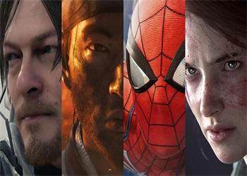 索尼E3发布会确定6月12日 将有四款大作