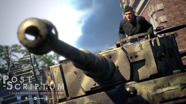 战争附言特色介绍 战争附言游戏特色