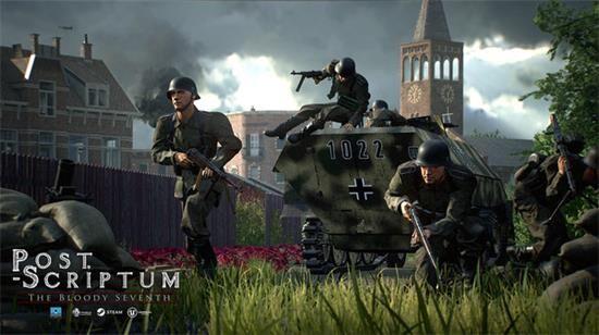战争附言内容介绍 战争附言游戏内容