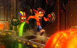 古惑狼三部曲配置要求 游戏运行最低配置介绍