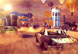 耐玩性不足 《尘埃:决战》获IGN6.0评分