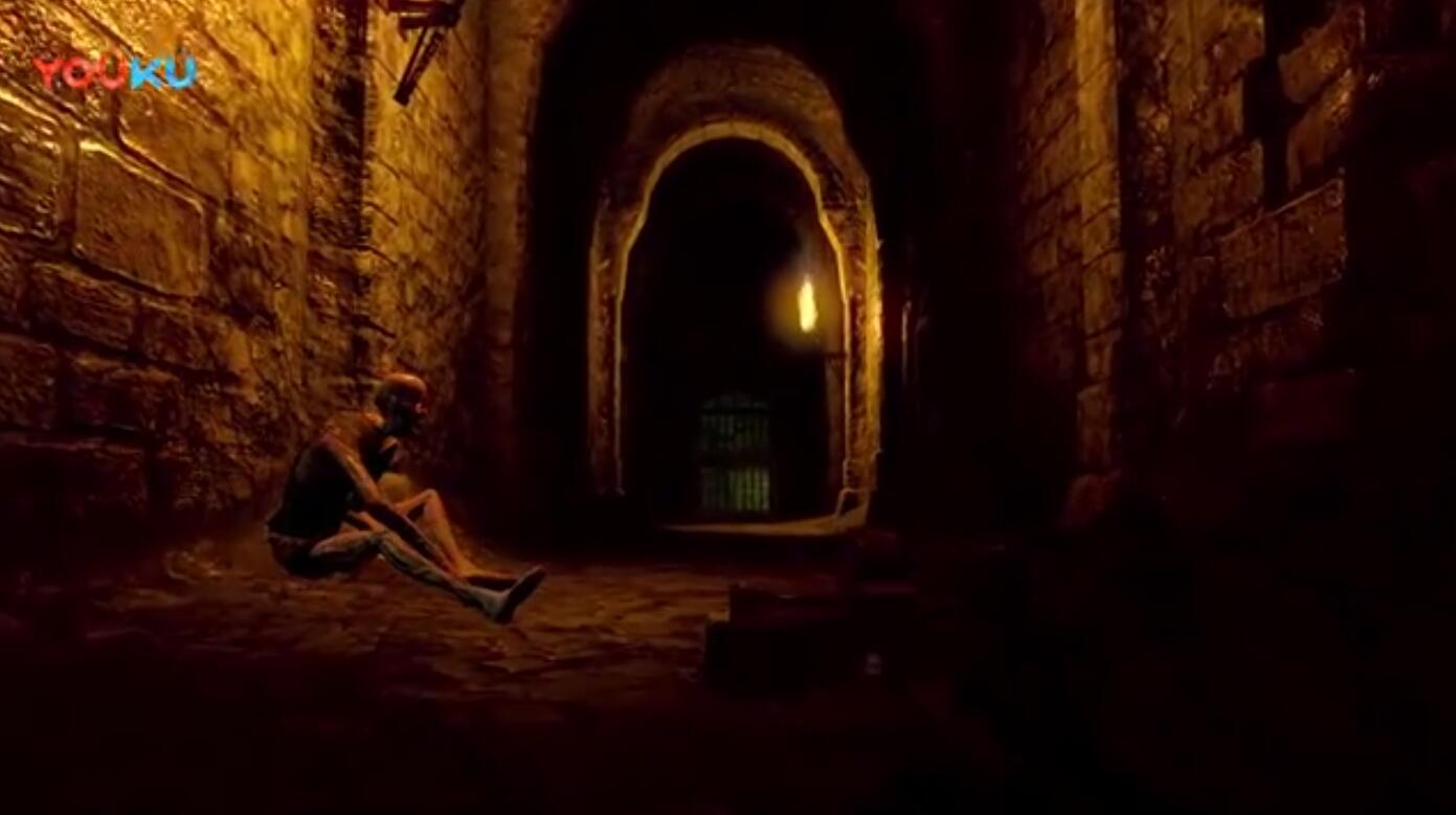 黑暗之魂:重制版宣传视频 黑暗之魂:重制版宣传片