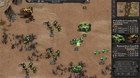 战锤40K:末日之战配置要求 末日之战最低配置