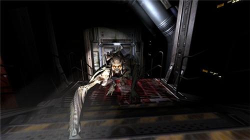 毁灭战士3:BFG全流程攻略实况视频解说第一期