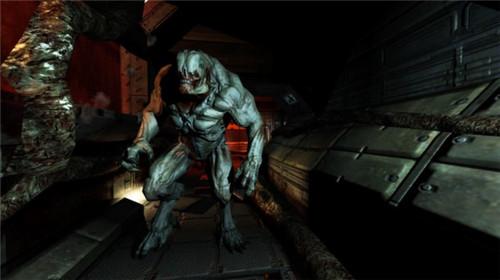 毁灭战士3:BFG全流程攻略视频解说第二期