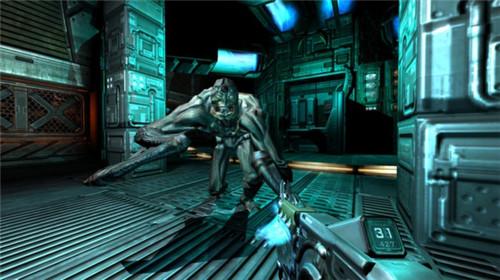 毁灭战士3:BFG全流程攻略视频解说第三期
