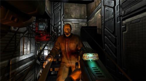 毁灭战士3:BFG全流程攻略视频解说第四期