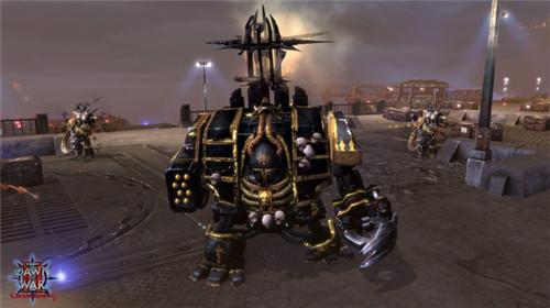 战锤40K:战争黎明2混沌崛起剧情任务 游戏剧情攻略