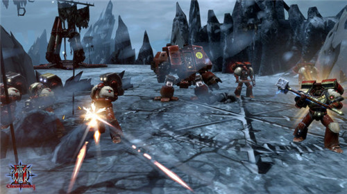 战锤40K:战争黎明2混沌崛起BOSS攻略 最终BOSS打法视频
