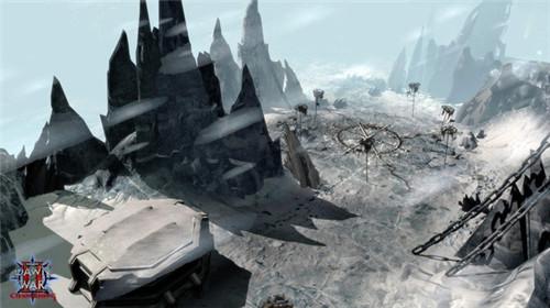 战锤40K:战争黎明2混沌崛起全流程视频攻略第三期