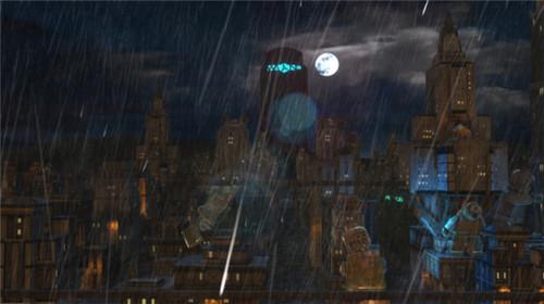 乐高蝙蝠侠2:超级英雄结局攻略 游戏结局视频解说