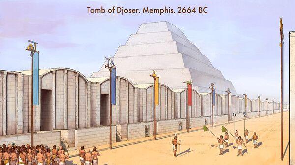 埃及古国评测分享 埃及古国游戏评测
