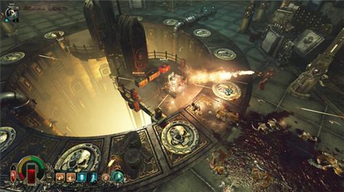 战锤40K:审判官殉道者更新介绍 游戏更新内容视频