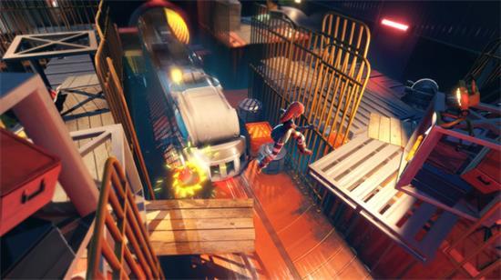 小皮《天空之下》专区上线 进入水下城市