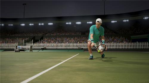 澳洲国际网球按键操作 游戏操作方法介绍