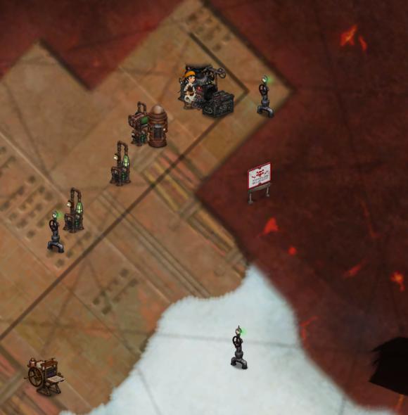 烟雾与献祭主线任务攻略 主线任务解锁位置解析