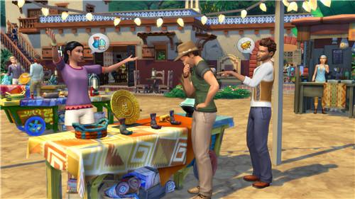 模拟人生4:丛林探险配置要求 游戏最低配置介绍
