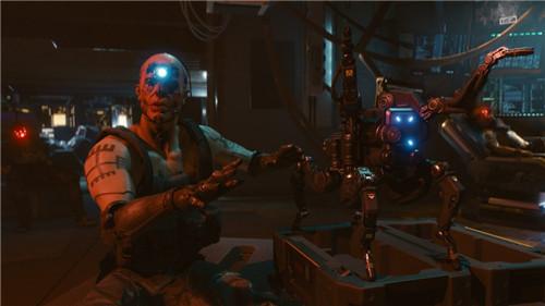 赛博朋克2077细节介绍 赛博朋克2077游戏细节解析