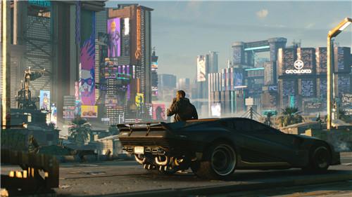 赛博朋克2077玩法介绍 游戏基本玩法详解