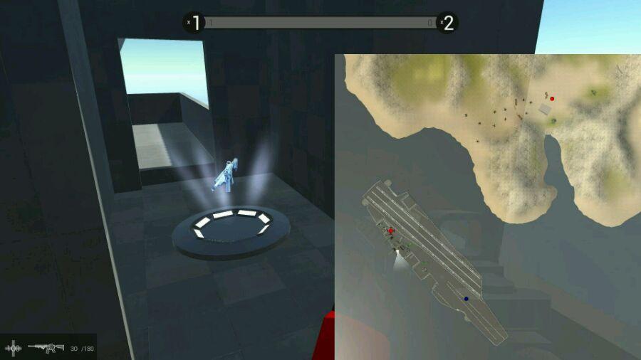 掠夺之地秘密武器介绍 秘密武器位置解析