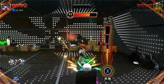 灵敏机器侠第二关_乐高超人总动员第四关攻略 第四关图文流程_小皮单机游戏