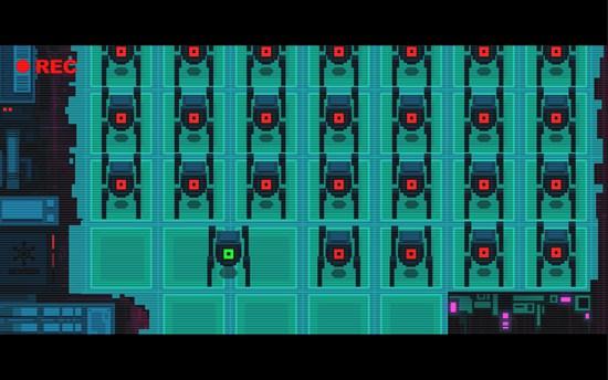 国产策略游戏《异常》专题站上线 编写程序实现
