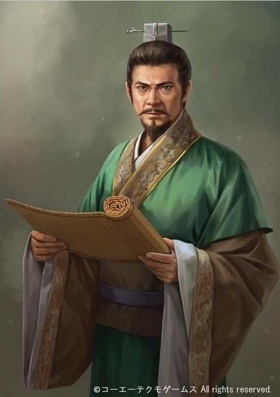 三国志14黄巾之乱片头公开 新武将是谁一起来猜